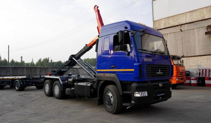 Мультилифт ТН-16 Gartek full