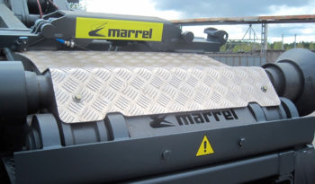 Мультилифт ТН-16 Marrel full