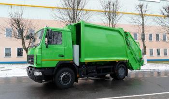 МАЗ 5904C2-012 full