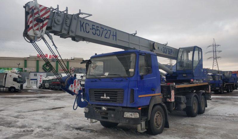 КС-55727-H
